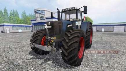 Fendt 930 Vario TMS v2.0 para Farming Simulator 2015