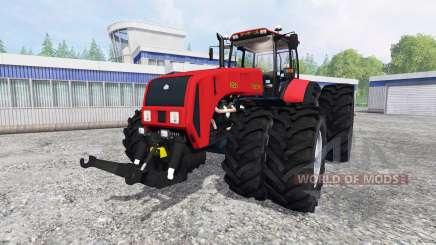 Bielorrusia-3522 v1.6 para Farming Simulator 2015