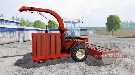 SPS 420 v1.1 para Farming Simulator 2015