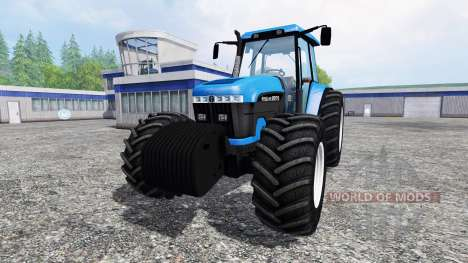New Holland 8970 v2.0 para Farming Simulator 2015