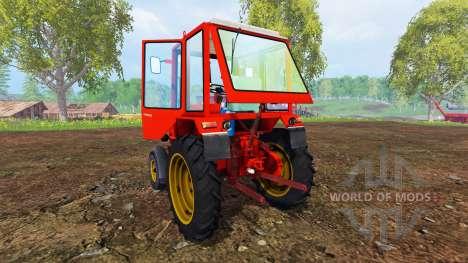 T-25A v1.1 para Farming Simulator 2015