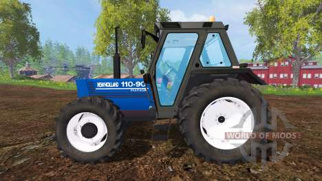 New Holland 110-90 para Farming Simulator 2015