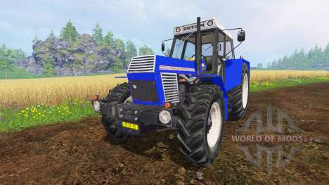 Zetor 16045 para Farming Simulator 2015