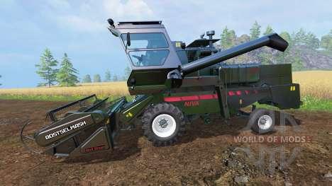 SK-5МЭ-1 Niva-Efecto para Farming Simulator 2015