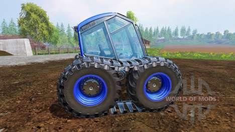Geotrupidae v2.2 para Farming Simulator 2015
