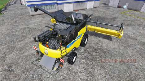 New Holland CR9.90 v1.2 para Farming Simulator 2015