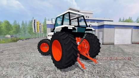 David Brown 1490 4WD para Farming Simulator 2015