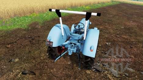 Eicher EM 300 para Farming Simulator 2015