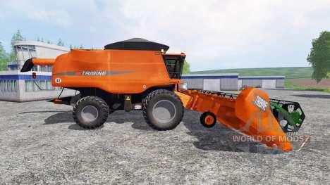 Tribine Prototype 2015 para Farming Simulator 2015