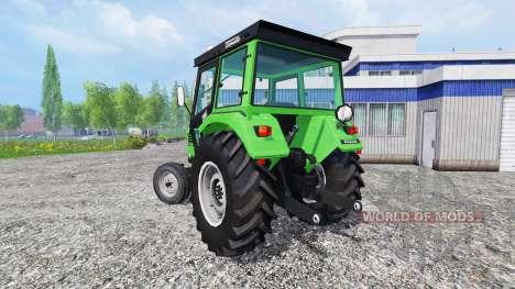 Torpedo 6206 para Farming Simulator 2015