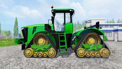 John Deere 9560RX v2.0 para Farming Simulator 2015