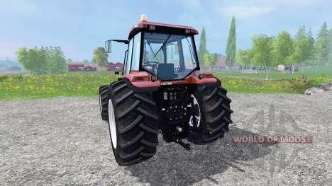 Fiat G240 v2.0 para Farming Simulator 2015