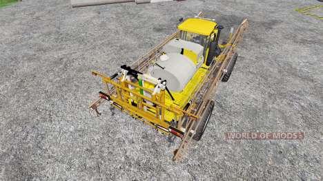 RoGator 1386 para Farming Simulator 2015