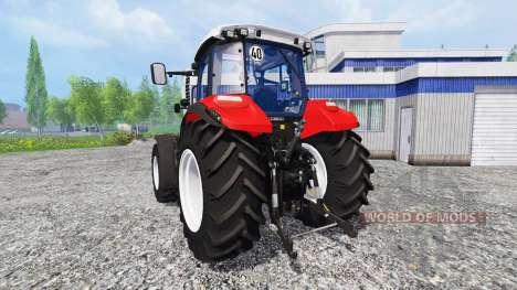 Steyr Multi 4115 para Farming Simulator 2015