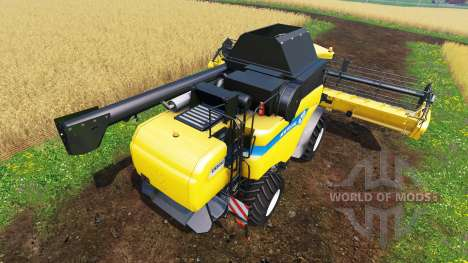 New Holland CX8090 para Farming Simulator 2015
