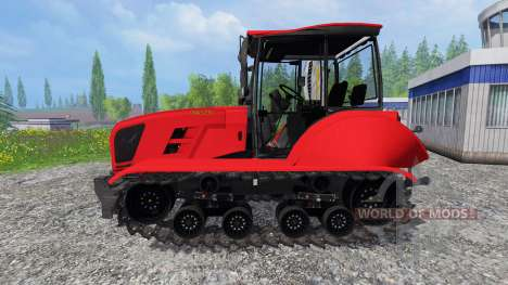 Bielorrusia-2103 para Farming Simulator 2015