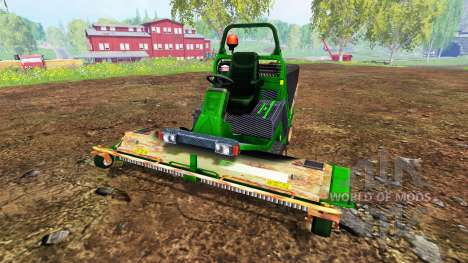 Amazone Profihopper [race] para Farming Simulator 2015