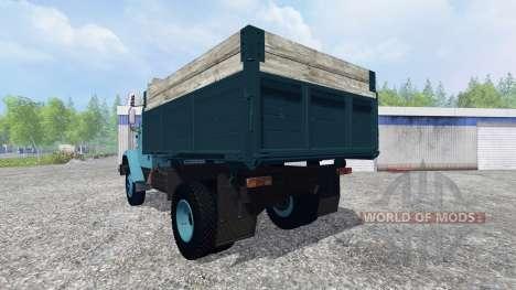 ZIL-MMZ-45065 para Farming Simulator 2015