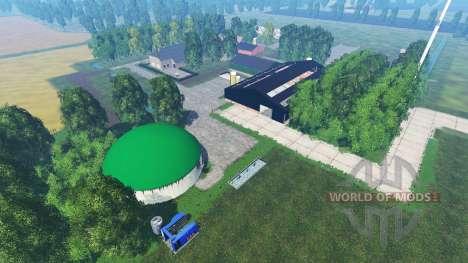 Nederland v1.3 para Farming Simulator 2015