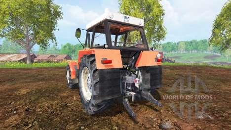 Zetor 12145 [forest] para Farming Simulator 2015