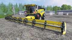 New Holland CR9.90 v1.2