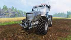 JCB 3230 Fastrac [black edition]