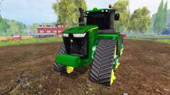 John Deere 9620RX v2.0
