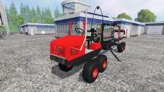 Alstor 8x8