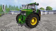 John Deere 7810 [washable]