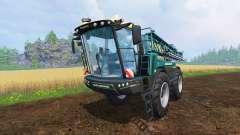 Amazone Pantera 4502