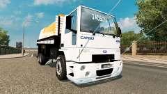 Ford Cargo 4331 para Euro Truck Simulator 2
