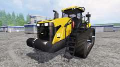 Caterpillar Challenger MT875D para Farming Simulator 2015