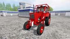 MTZ-50