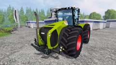CLAAS Xerion 5000 v1.1