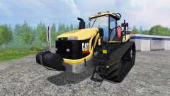 Caterpillar Challenger MT865B