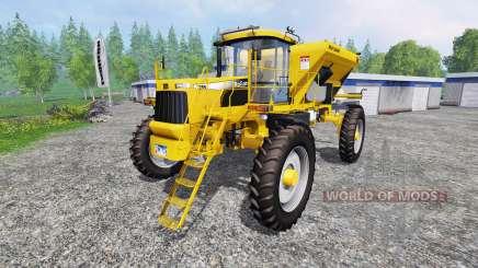 RoGator 1386 [spreader] para Farming Simulator 2015