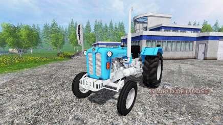 IMR 65S para Farming Simulator 2015