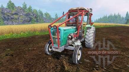Ursus C-355 [forest] para Farming Simulator 2015