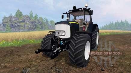 John Deere 7530 Premium [black] para Farming Simulator 2015