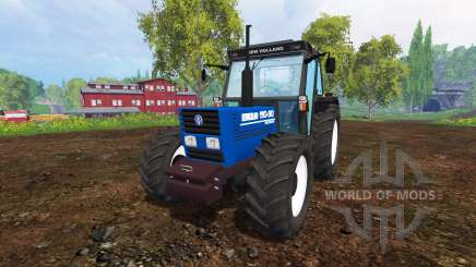 New Holland 110-90 para Farming Simulator 2015