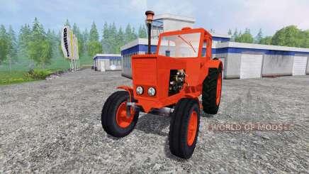 MTZ-50 para Farming Simulator 2015