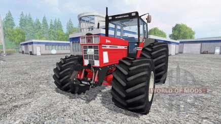 IHC 1255XL para Farming Simulator 2015