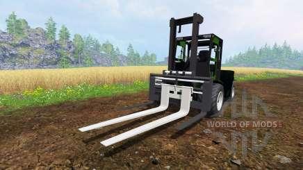 Clark C60D v3.0 para Farming Simulator 2015