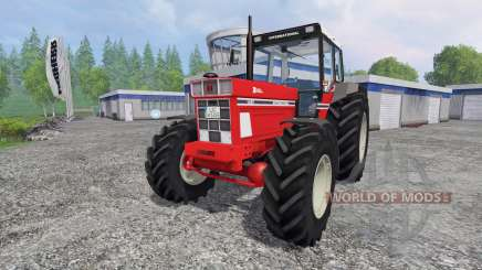 IHC 1455 v1.1 para Farming Simulator 2015