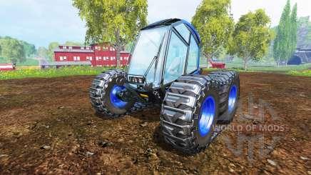Geotrupidae v2.1 para Farming Simulator 2015