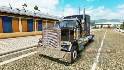 Peterbilt 379 [final] para Euro Truck Simulator 2