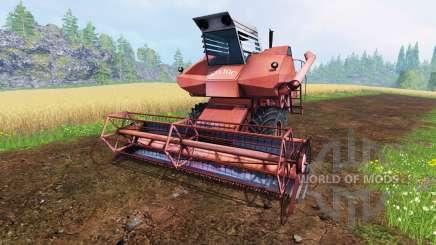 SK-6 Kolos para Farming Simulator 2015