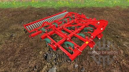 Kverneland CLC Pro para Farming Simulator 2015