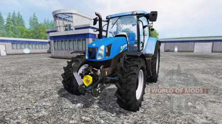 New Holland TD65D para Farming Simulator 2015