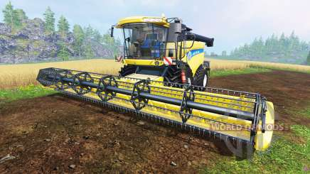 New Holland CX8090 para Farming Simulator 2015